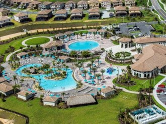 """Livin like Champions""⛳️Free Resort by Disney/ESPN/Golf #1"