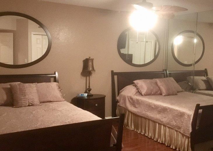 Peaceful oceanfront 2 bedroom condo #15
