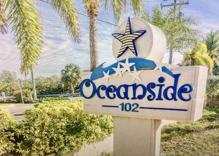 Peaceful oceanfront 2 bedroom condo #20