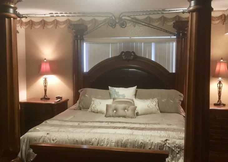 Peaceful oceanfront 2 bedroom condo #13