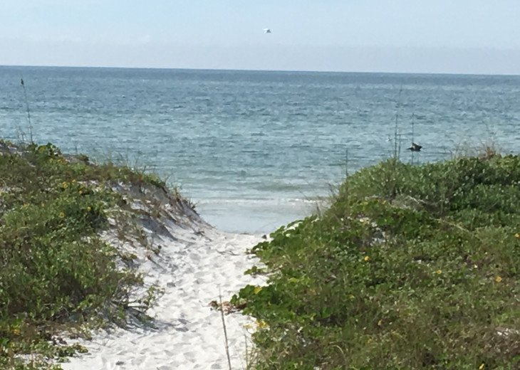 Awesome oceanfront 2 bedroom condo #34