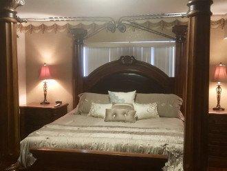 Peaceful oceanfront 2 bedroom condo #1