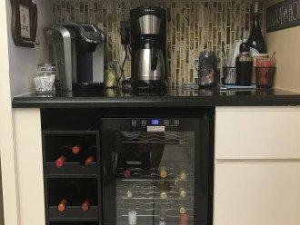 Coffee Wine Bar