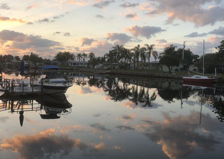 FLORIDA PARADISE #22