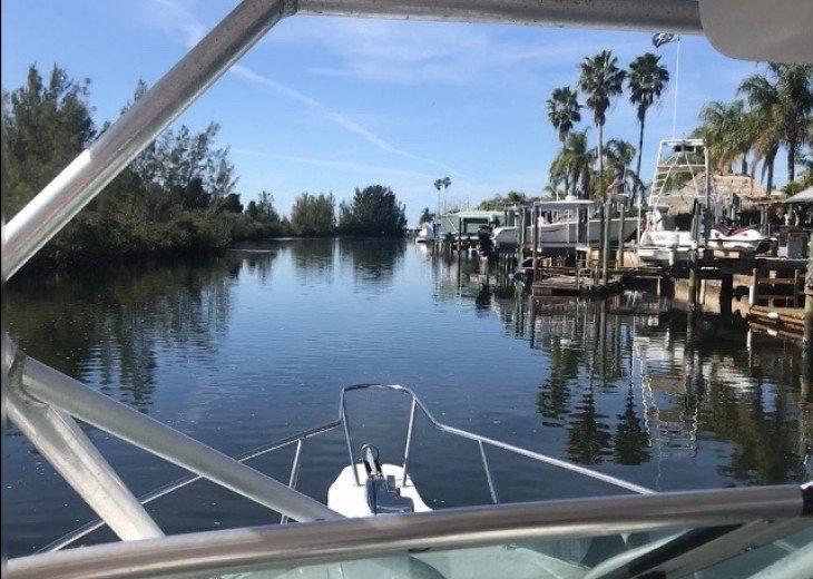 FLORIDA PARADISE #16
