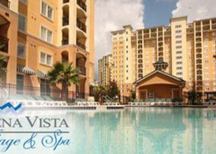 Luxury Resort Condo, 1 mile to Disney, Great for Families, Free Shuttle to Parks #21