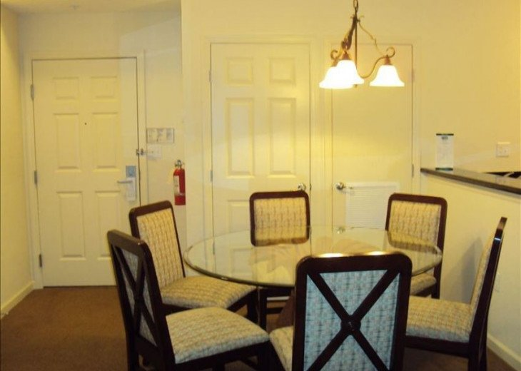 Luxury Resort Condo, 1 mile to Disney, Great for Families, Free Shuttle to Parks #8