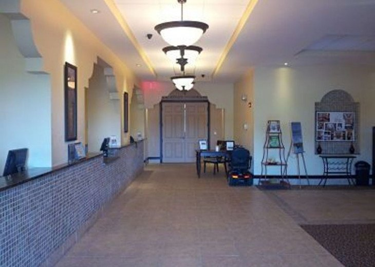 Luxury Resort Condo, 1 mile to Disney, Great for Families, Free Shuttle to Parks #24