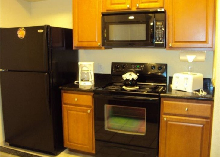 Luxury Resort Condo, 1 mile to Disney, Great for Families, Free Shuttle to Parks #7