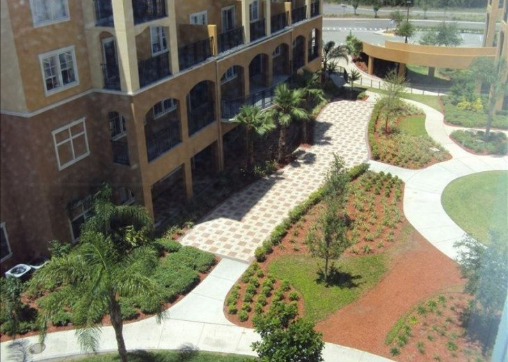 Luxury Resort Condo, 1 mile to Disney, Great for Families, Free Shuttle to Parks #16