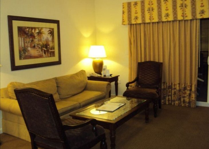 Luxury Resort Condo, 1 mile to Disney, Great for Families, Free Shuttle to Parks #9