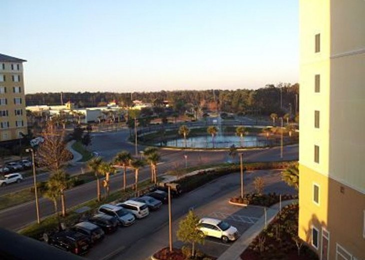 Luxury Resort Condo, 1 mile to Disney, Great for Families, Free Shuttle to Parks #22
