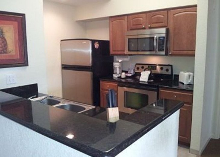 Luxury Resort Condo, 1 mile to Disney, Great for Families, Free Shuttle to Parks #6