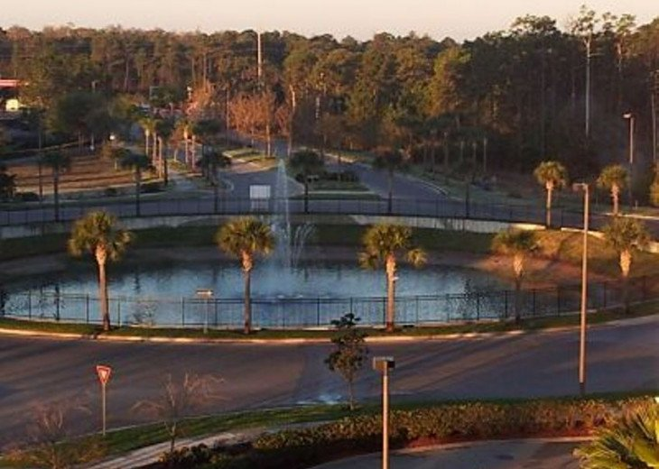 Luxury Resort Condo, 1 mile to Disney, Great for Families, Free Shuttle to Parks #23