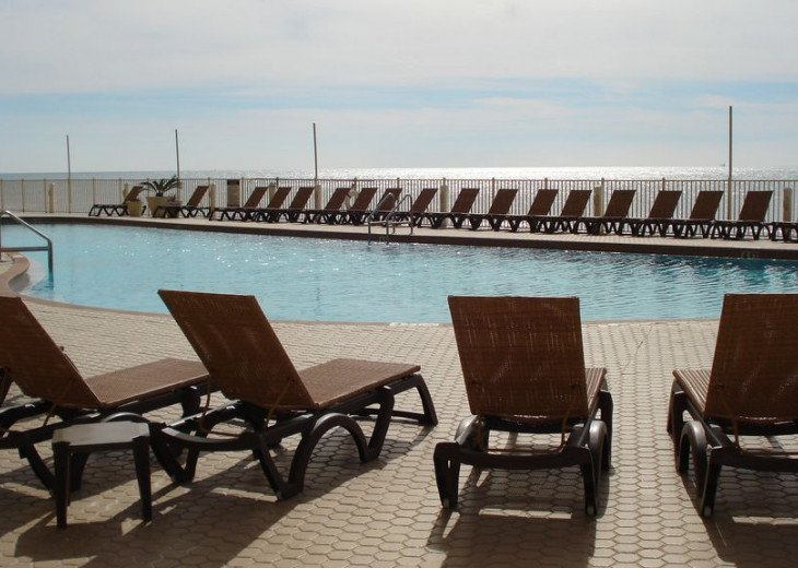 **Only Ground Floor 3 BR Rental in Treasure Island** Beach Chairs Included** #15