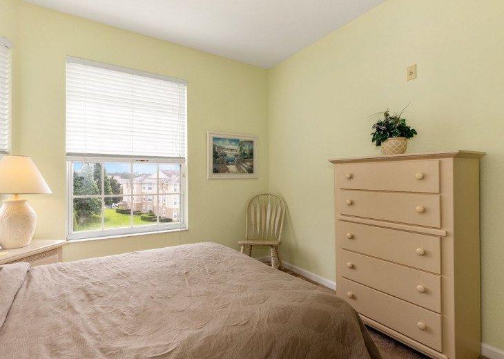 Luxury 3 bedroom condo close to Disney with access to resort facilities #29