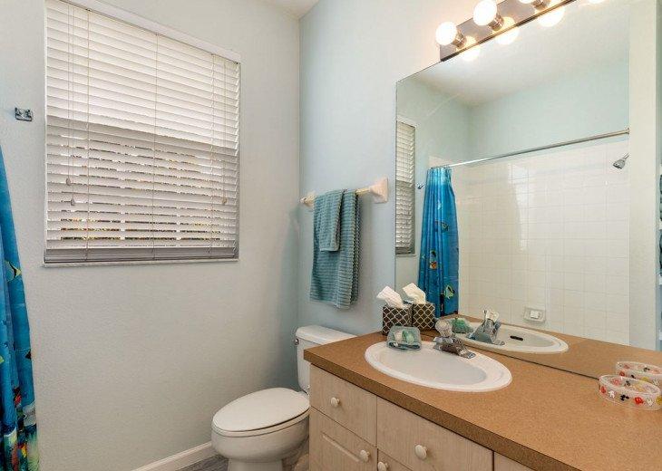 Luxury 3 bedroom condo close to Disney with access to resort facilities #41