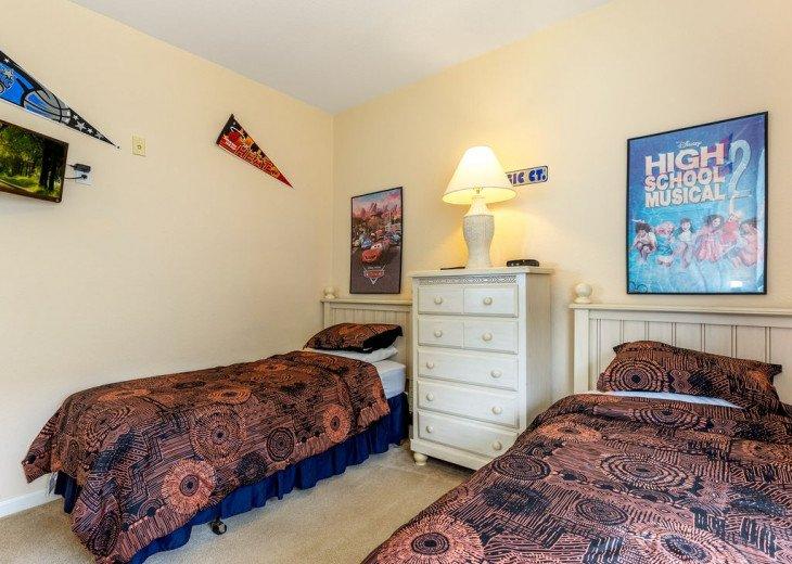 Luxury 3 bedroom condo close to Disney with access to resort facilities #38