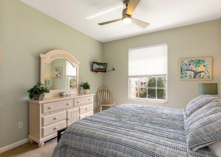 Luxury 3 bedroom condo close to Disney with access to resort facilities #27