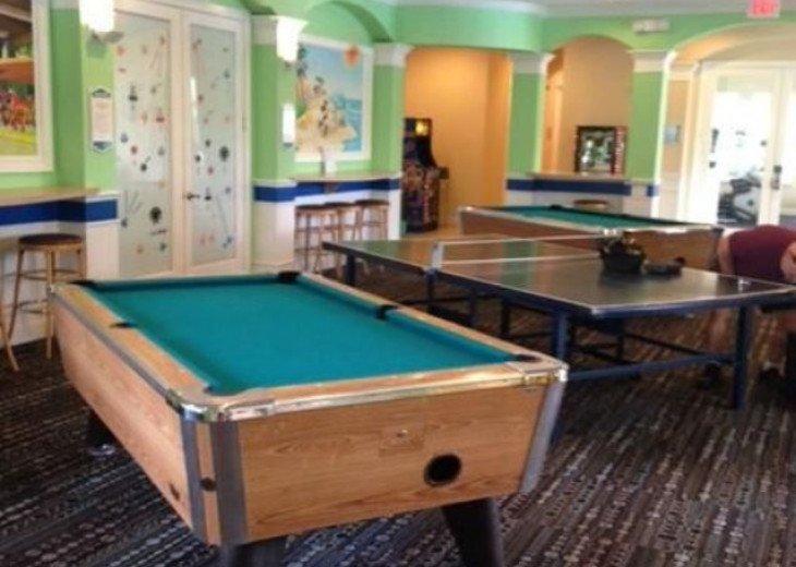 Luxury 3 bedroom condo close to Disney with access to resort facilities #44
