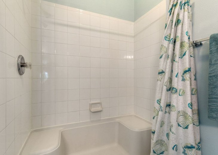 Luxury 3 bedroom condo close to Disney with access to resort facilities #31