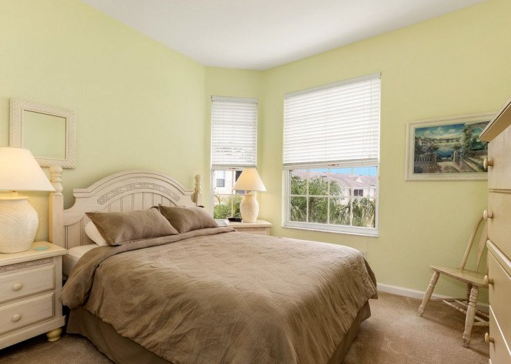Luxury 3 bedroom condo close to Disney with access to resort facilities #33