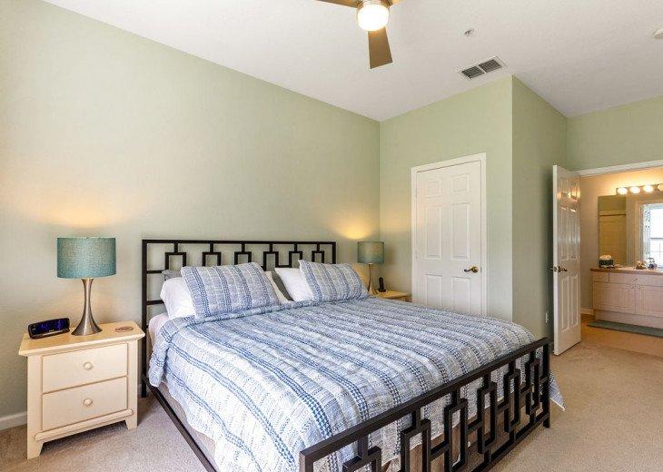 Luxury 3 bedroom condo close to Disney with access to resort facilities #30