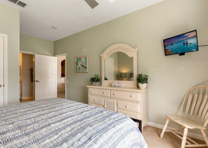 Luxury 3 bedroom condo close to Disney with access to resort facilities #28