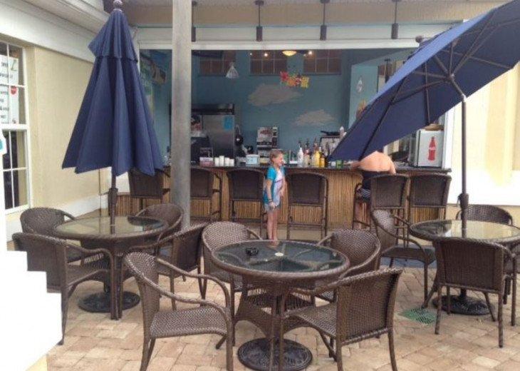 Luxury 3 bedroom condo close to Disney with access to resort facilities #42