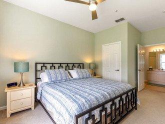Luxury 3 bedroom condo close to Disney with access to resort facilities #1