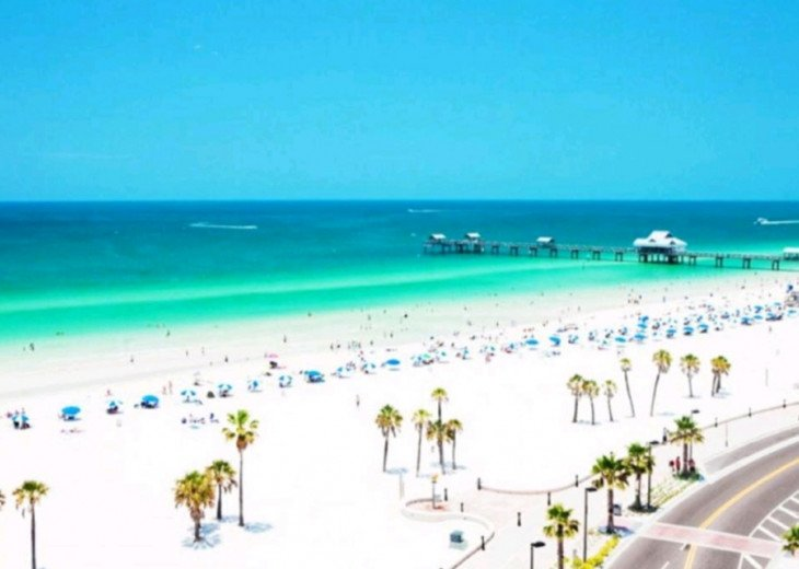 Sunny home in Paradise - near Spectacular Beaches! #21