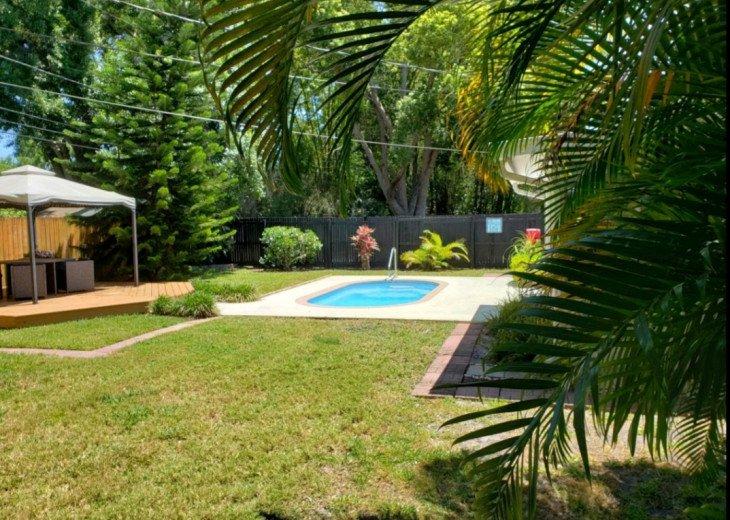 Sunny home in Paradise - near Spectacular Beaches! #16
