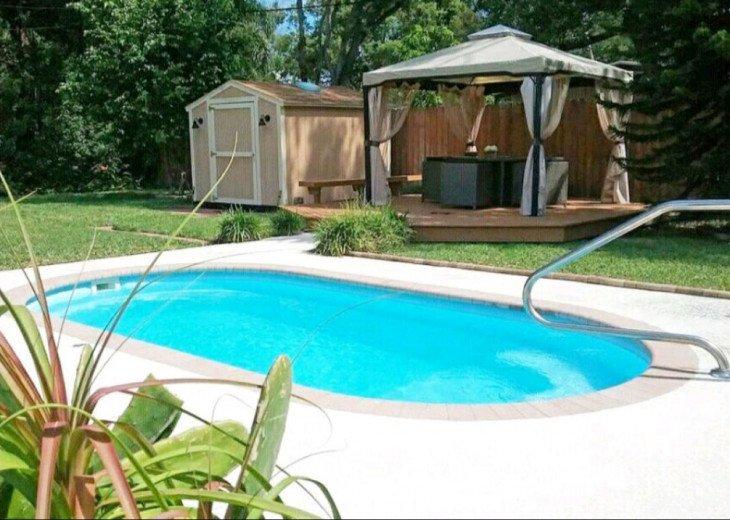 Sunny home in Paradise - near Spectacular Beaches! #2