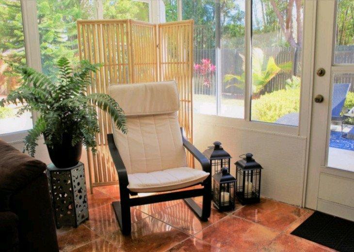 Sunny home in Paradise - near Spectacular Beaches! #12