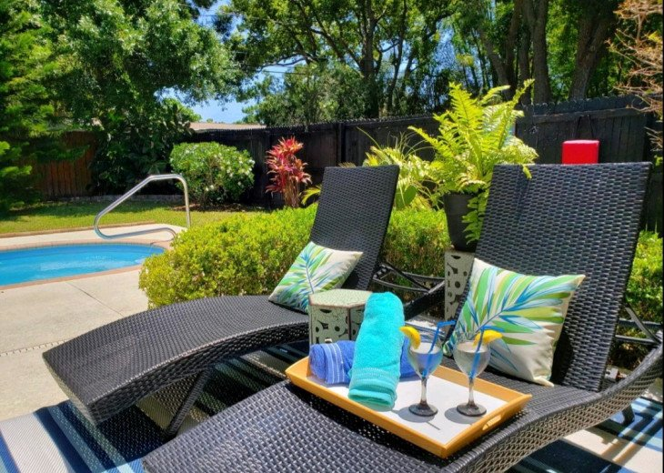 Sunny home in Paradise - near Spectacular Beaches! #3