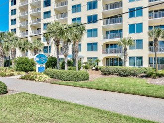 Leeward Key 12 Story Condo with 2 pools and private beach