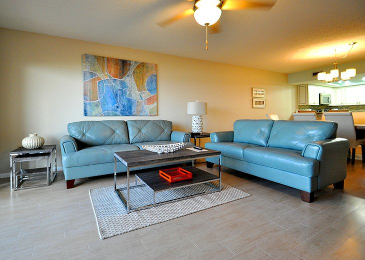 Surfside 203 - 2 Bedrooms #2