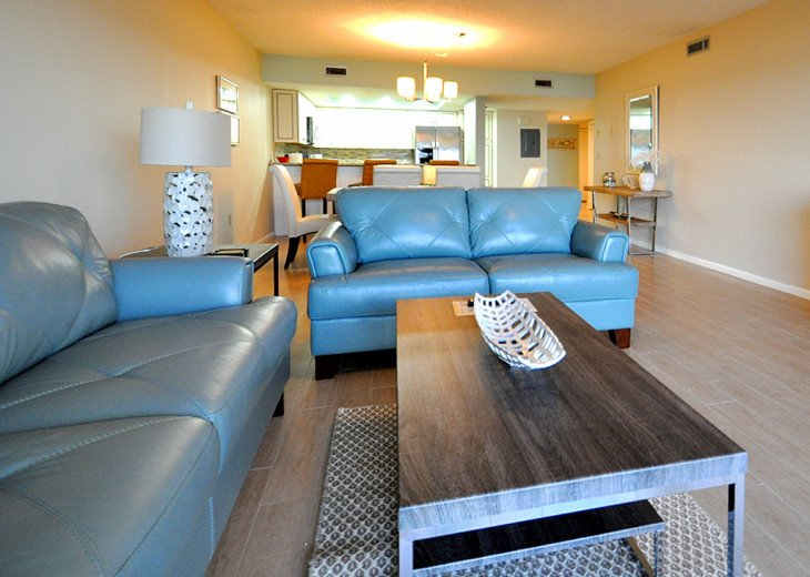 Surfside 203 - 2 Bedrooms #4