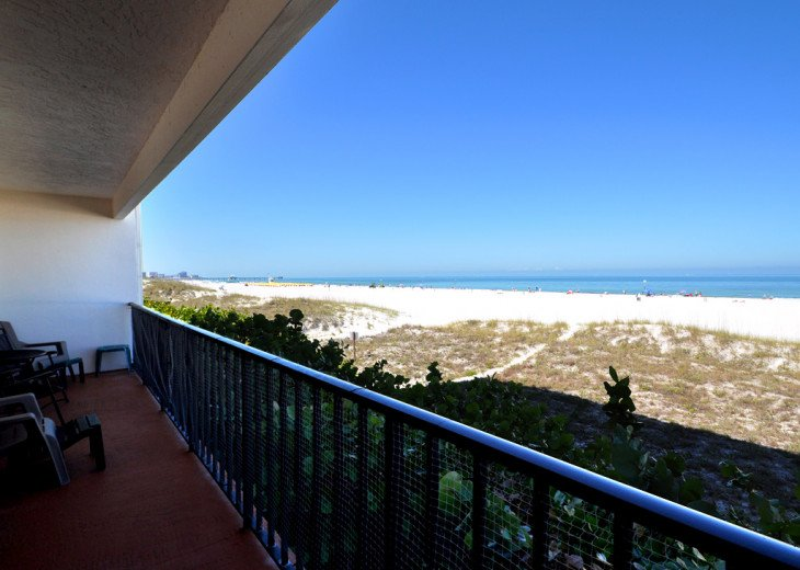 Surfside 203 - 2 Bedrooms #30
