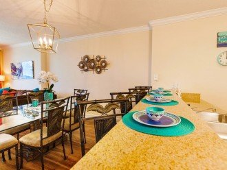 SHORE is Calling. ANSWER! You + Mi Casa = Great Beach Vacation. Guaranteed! #1