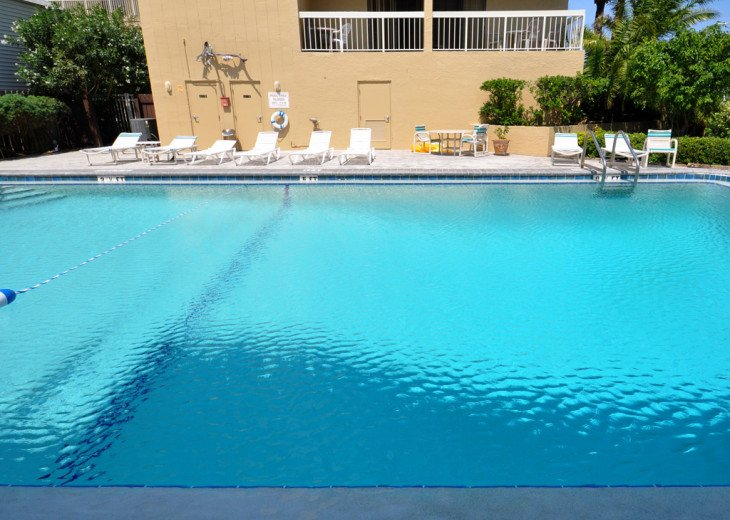 Villas Of Clearwater Beach - Unit A-4 #42