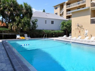 Villas Of Clearwater Beach - Unit A-4 #1