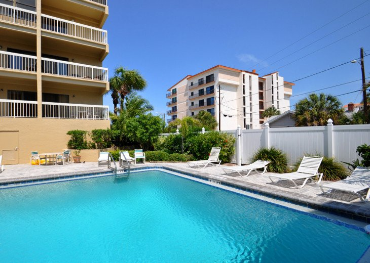Villas Of Clearwater Beach - Unit A-5 #50