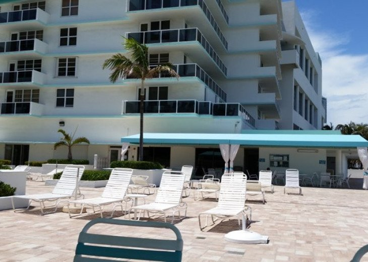 Ocean Front Condo In Sea Air Towers Hollywood #31