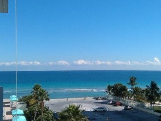 Ocean Front Condo In Sea Air Towers Hollywood #1