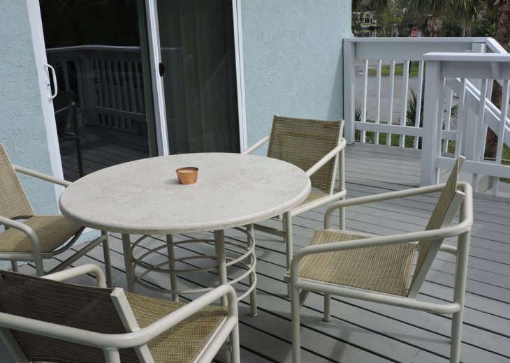 Awesome! Indian Rocks Beach Rental, Private Unit B, Renovated,Short walk to Bea #18