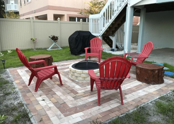 Awesome! Indian Rocks Beach Rental, Private Unit B, Renovated,Short walk to Bea #26