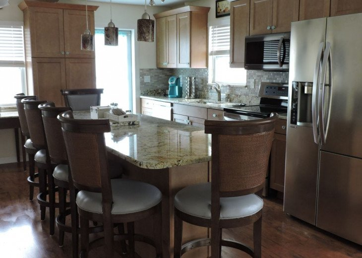 Awesome! Indian Rocks Beach Rental, Private Unit B, Renovated,Short walk to Bea #7