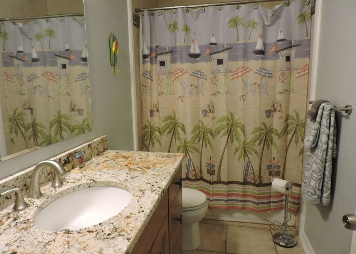 Awesome! Indian Rocks Beach Rental, Private Unit B, Renovated,Short walk to Bea #16