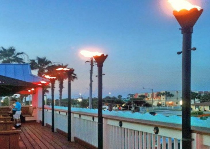 Ocean Music - Hear the Surf from Our Patio!!! #27